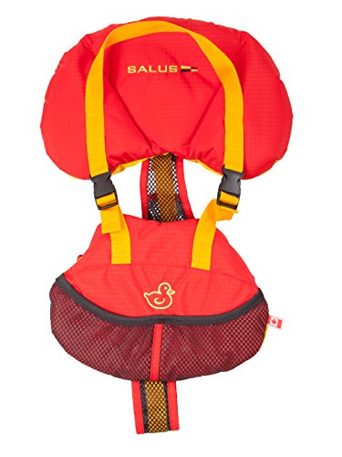 Level Six Puffer Baby Flotation Vest for Infants 9-25 lbs ...
